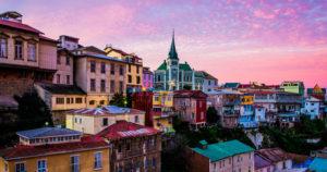 Valparaíso (Chili)