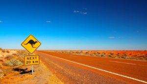 Partir en Australie en 2021